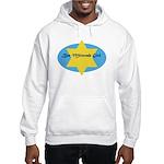 Bat Mitzvah Girl Hooded Sweatshirt