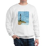 Unique Illustration painting Sweatshirt