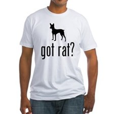 Rat Terrier Shirt