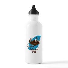 Bowen Island Pub Water Bottle