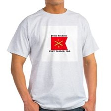 Battery B, 1st U.S. Artillery T-Shirt