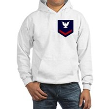 Coast Guard Veteran Sweatshirt (PO3)