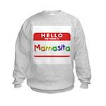 Mamasita Kids Sweatshirt