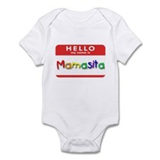 Mamasita Infant Creeper