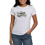Boar Hound Dog (Front) Women's T-Shirt