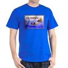 Alaskan Sea Otter T-Shirt