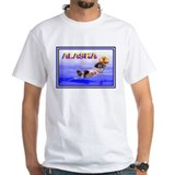 Alaskan Sea Otter Shirt