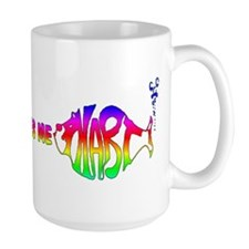 Phish Makes Me Phart Mug