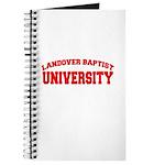 Landover Baptist University Journal