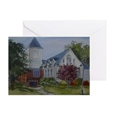 Church Greeting Cards (Pk of 10)