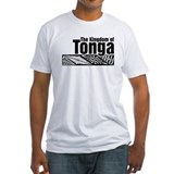 The Kingdom of Tonga - Kupesi design
