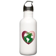 Love the Earth Water Bottle
