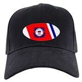 Baseball Cap For Coast Guard Veteran