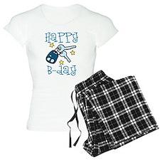 Happy B-day Pajamas