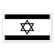 Neo-Zionism Rectangle Decal