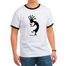 Kokopelli Martini Drinker T