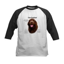 Brown Newfoundland Tee