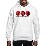 TRIATHLON USA Hooded Sweatshirt