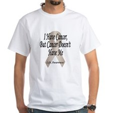Stomach Cancer Shirt