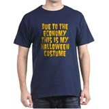 Halloween Costume T-Shirt