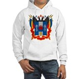 Rostov Coat of Arms Hoodie