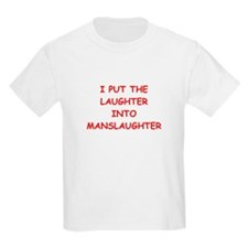 laughter T-Shirt