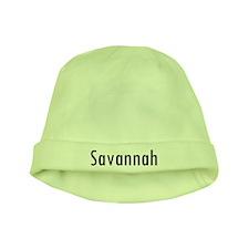 Savannah baby hat