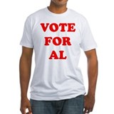 Vote For Al Shirt