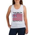 Grand Union Flag Women's Tank Top