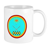 CHOCTAW Small Mug