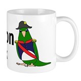 Napoleon Complex Mug