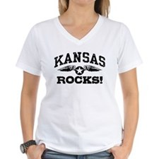 Kansas Rocks Shirt