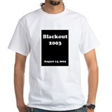 Blackout 2003 Shirt