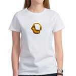 Blown Gold 0 Women's T-Shirt