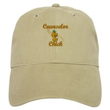 Counselor Chick #2 Baseball Cap