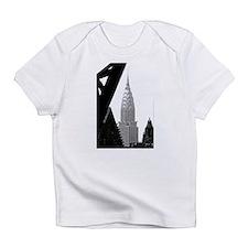 Chrysler No.png Infant T-Shirt