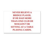 BRIDGE1.png Rectangle Car Magnet