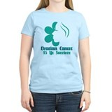 Ovarian Cancer 15 Year Survivor T-Shirt