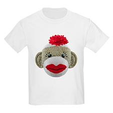 SockMonkeyG_HEAD T-Shirt