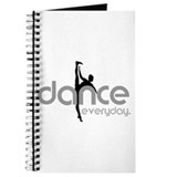 dance everyday Journal
