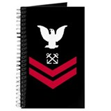 Navy BM2<BR> Log Book