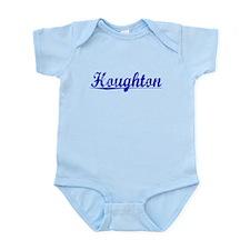 Houghton, Blue, Aged Infant Bodysuit
