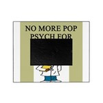pop psych Picture Frame