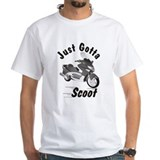 Just Gotta Scoot Xciting Shirt