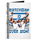 Watchman over Zion! Journal