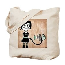 Cute Cute skeletons Tote Bag