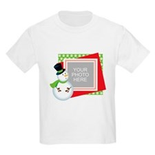 Personalized Christmas T-Shirt