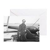 Rear Admiral Dalgren Greeting Cards (Pk of 10)