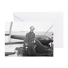 Rear Admiral Dalgren Greeting Cards (Pk of 10)