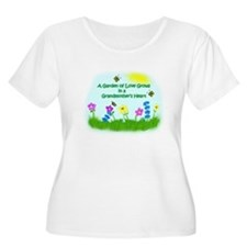Garden of Grandmothers Love T-Shirt